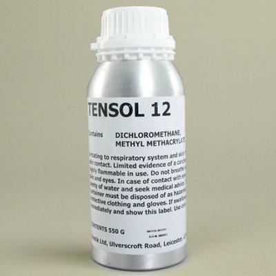 Tensol 12 Liquid Solvent