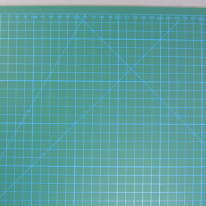 A3 cutting mat green Tasma