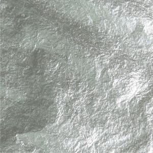 Imitation Leaf Silver