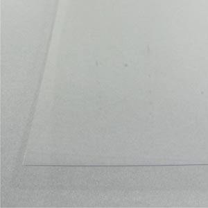 Clear Sheet A4