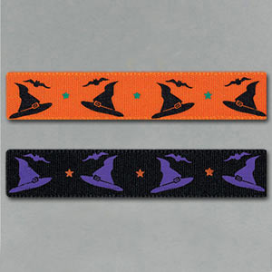 Witches hat ribbon