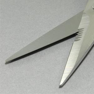 Scissors PH-50 170mm