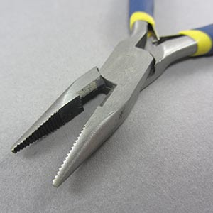Modelcraft Snipe nose combination pliers