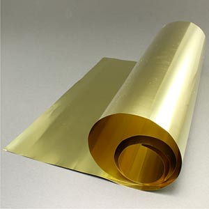 0.05mm brass sheet (RM10000)