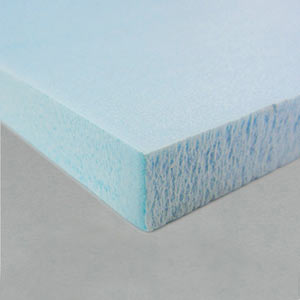 25mm blue styrofoam