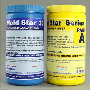 Mold Star 30 SLOW