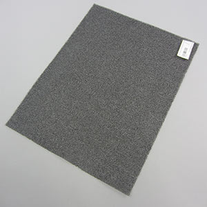 3mm medium black foam