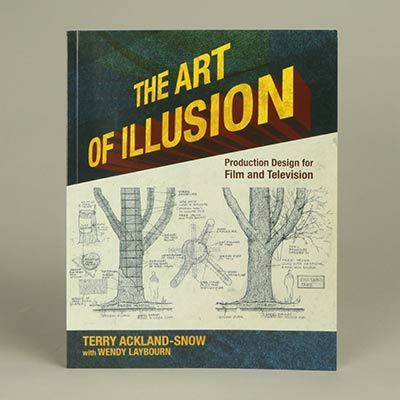 The Art of Illusion The Art of Illusion by Terry Ackland-Snow