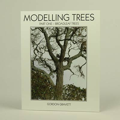 Modelling Trees Part One - Broadleaf Trees