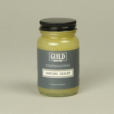 Guild Materials Coating Extras Sanding Sealer