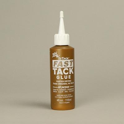 Fast Tack Glue