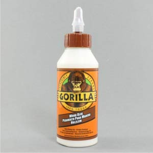 PVA wood glue Gorilla 236ml