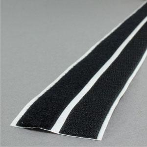 black 20mm velcro strip. Black Bedroom Furniture Sets. Home Design Ideas