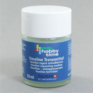 Hobby Time Rubber Mould Release Agent 50ml