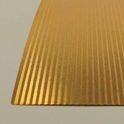 Width Selectable Bezel ms63 Brass Plate Brass 2mm Brass Sheet 2,0mm Length