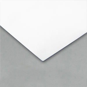 Card 0.2 x 510 x 630mm white