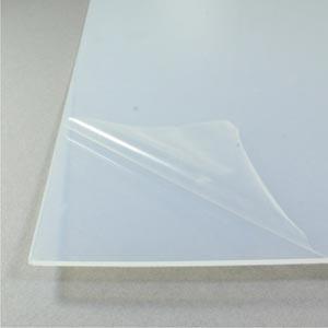 Clear Styrene Sheet