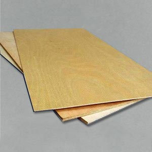 Ply wood 400 x 720mm