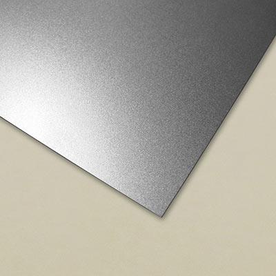Tin Plated Steel Sheet