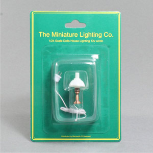 1:24 table lamp white