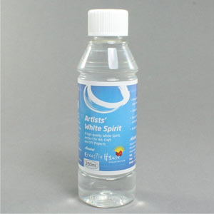 White spirit 250ml