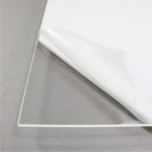 Acrylic Clear 3 0 X 420 X 500mm