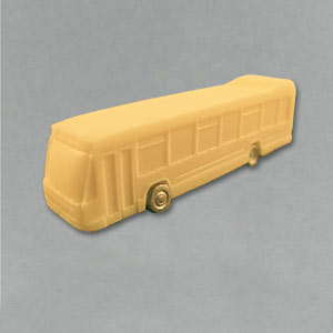 1:200 bus single deck