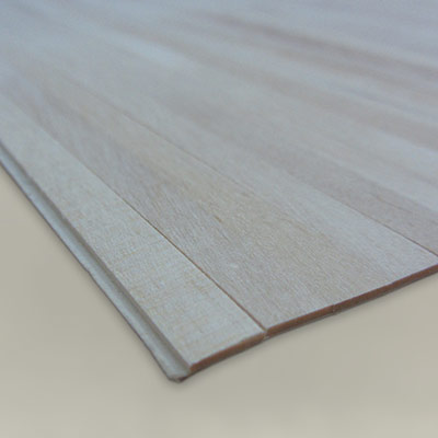 1:12 wooden planked flooring