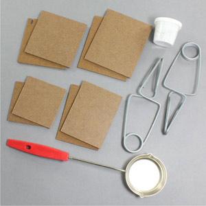 Starter Casting Equipment Kit