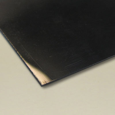 4dmodelshop Black Or White Plastic Sheets For Model Making