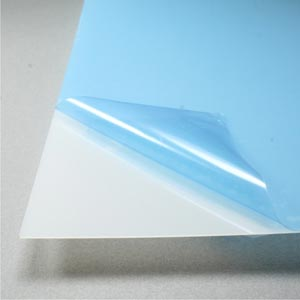 Translucent Plexiglass