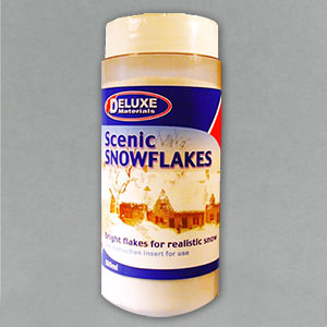 Snow flakes (Deluxe) 500ml