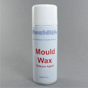 Mould Wax Release Spray 400ml