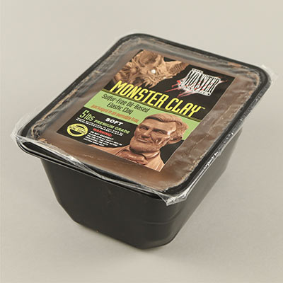 Monster Clay medium 2.3kg