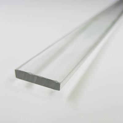Perspex plastic