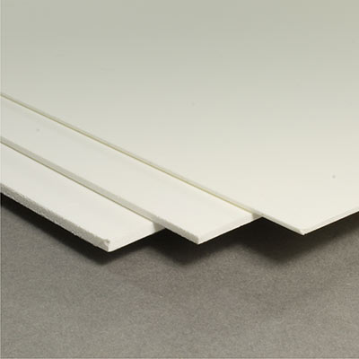 PVC foamed 'Palight' 301 × 603mm