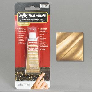 Gold Bare Metal Foil