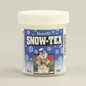 Snow-Tex 4oz