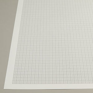 Grid paper A1 double sided