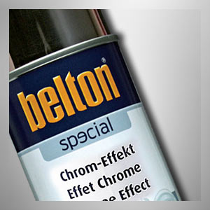 Chrome belton special 400ml