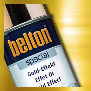 Gold, belton special 400ml