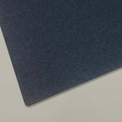 EVA craft foam 2mm black large sheets