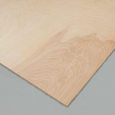 Plywood 2.4mm small sheet