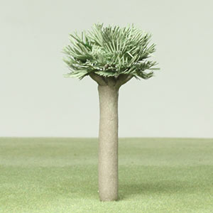 Model Dragon Blood tree