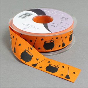 Cauldron ribbon