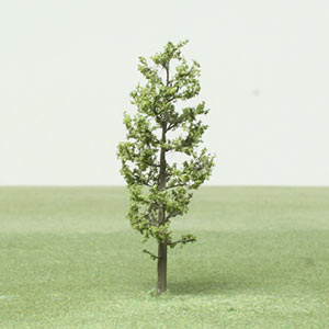 Sweetgum species model trees