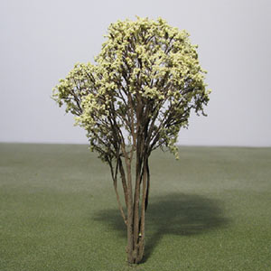 Bespoke model trees made by 4D modelshop