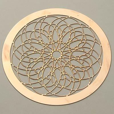 Copper photo etching service